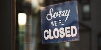 Czy w przypadku awarii kasy muszę zaprzestać w ogóle sprzedaży?
